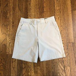 Vineyard Vines Khaki Breaker Shorts size 28